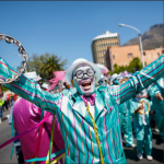 Some Awesome Photos from Cape Town Carnival 2018 #CTCarnival2018 #TheCapeTownCarnival
