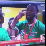 "#BBnaija – ""I will show you say I get Wahala"" – Teddy A warns Khloe (Video)"