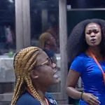 "#BBnaija ""Get Out, You Short Human Being"" Alex Blast Cee C. (Video) #BBnaija2018"