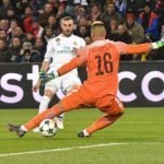 Paris St-Germain v Real Madrid  1 – 2  UCL Highlight #PSGMAD (Aggregate 2-5)