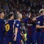 Barcelona 4-1 Roma – Full UCL Video Highlight – All Goals (04/April/18)