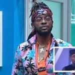 #BBnaija – Teddy A Evicted from the BBnaija House