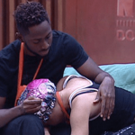 """""""I don't care about Miracle anymore, I hate him now"""" – Nina tells Tobi #BBnaija"""