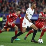 Bayern Munich 0-0 Sevilla (2-1 agg) – Full UCL Highlights
