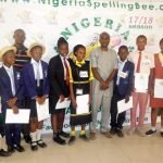 2018 Spelling Bee Competition in Nigeria, Rules, Word List & Registration