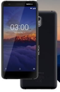 Nokia 3.1 Price in Naira
