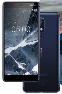 Nokia 5.1 Price in Nigeria