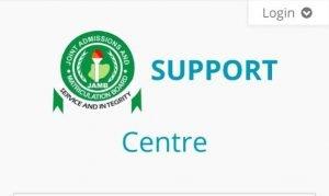 create-ticket-jamb-support-center