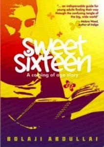 sweet sixteen JAMB 2019 English Novel