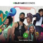 Glo in 60 Seconds Glo talent hunt