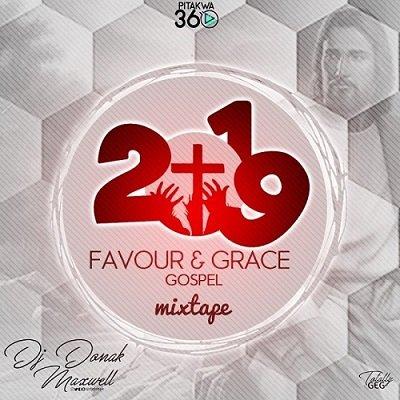 2019-favour-grace-gospel-mix