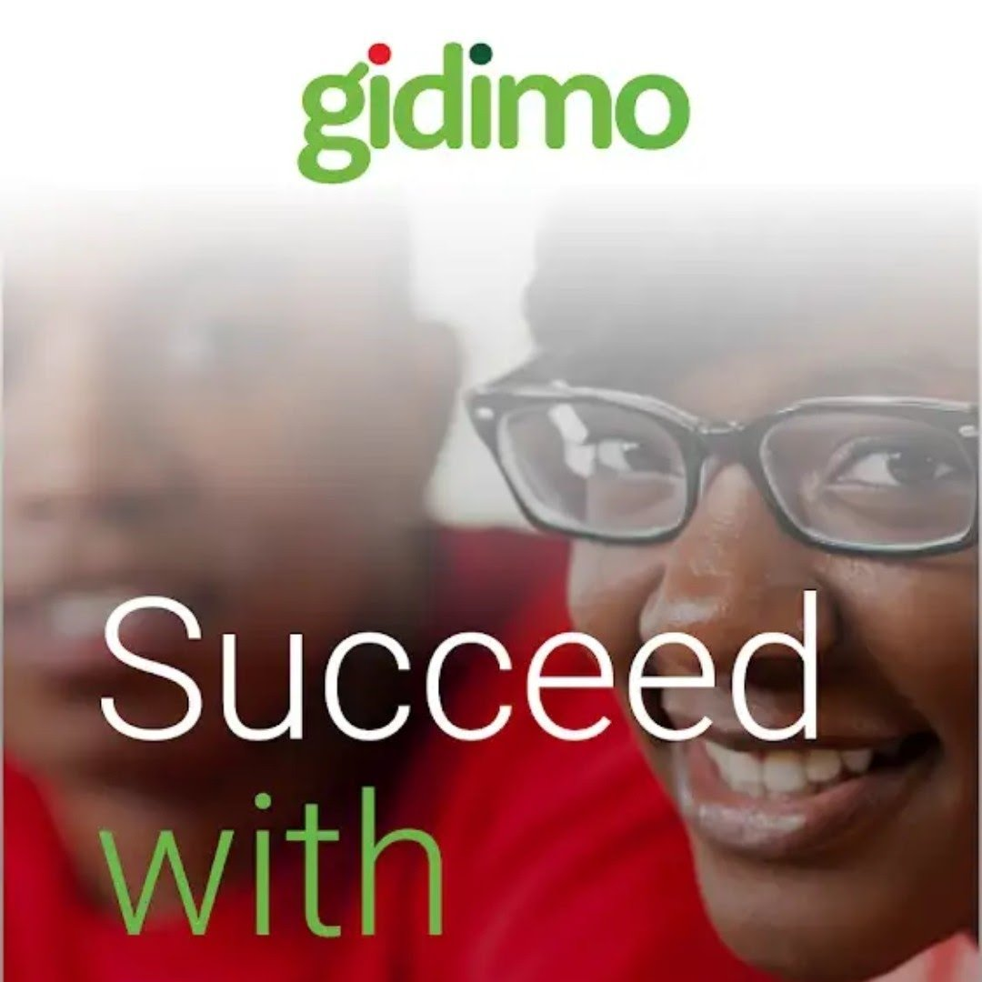 GidiMo App: Download and Get Free MTN Data While Learning