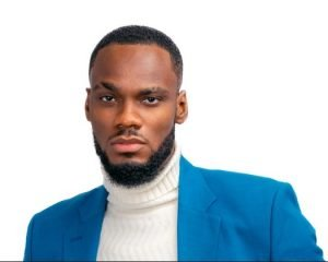 Biography of Prince BBnaija lockdown housemate