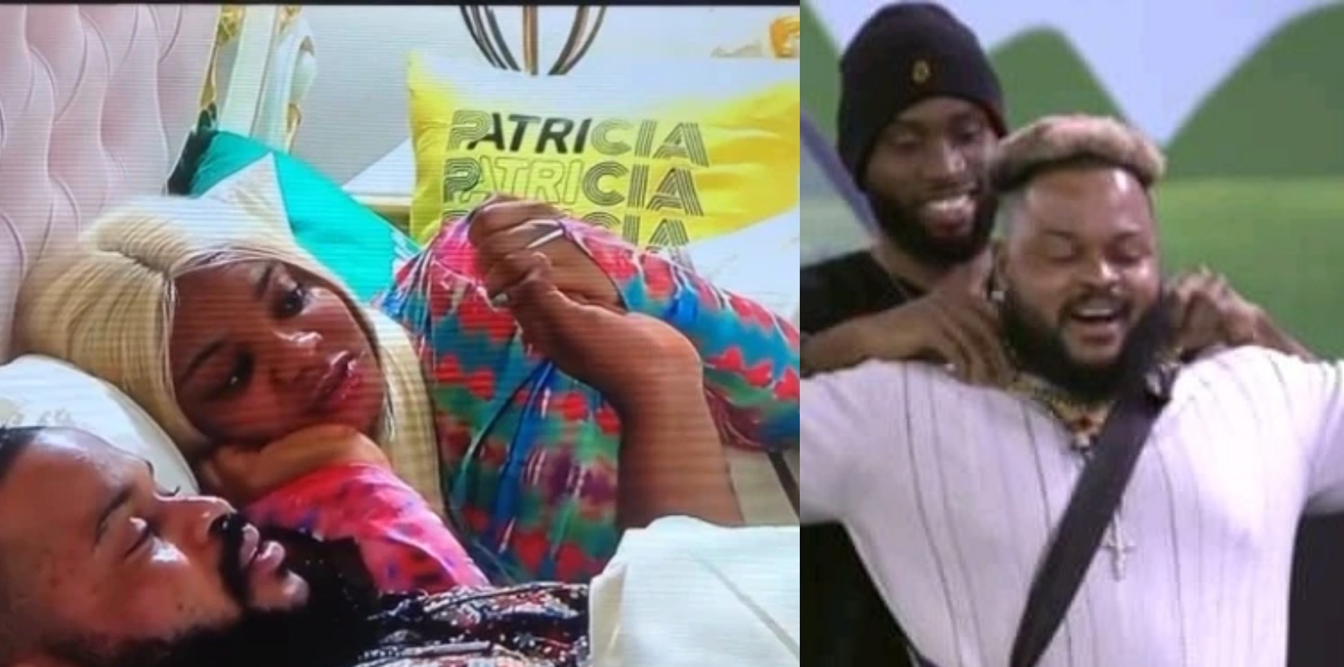 VIDEO: The Housemate I Would Have Saved If I Had Won The Veto Power – Whitnemoney