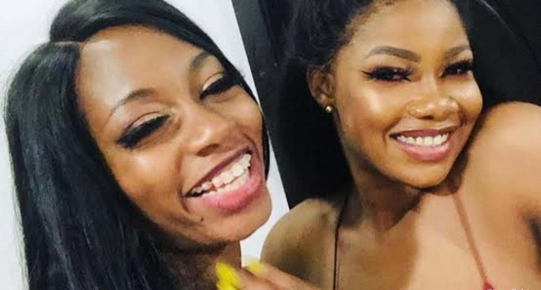 BBNaija Stars, Tacha and Khafi reportedly clash on Instagram